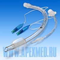 Трубка эндотрахеальная стерильная с манжетой