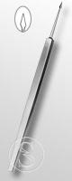 Игла-нож для удаления инородных тел из роговицы