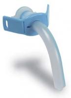 Трахеостомическая трубка без манжеты с коннектором