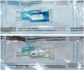 Клей медицинский «Сульфакрилат», туба нестерильная, 0,5 мл
