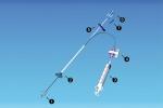 Катетер для гистеросальпингографии