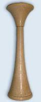 Стетоскоп акушерский деревянный