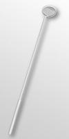 Зеркало гортанное стерильное 22 мм